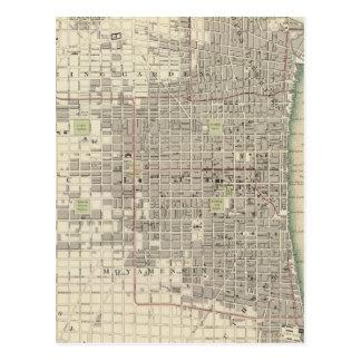 Carte Postale Philadelphie 8