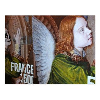 Carte Postale Photographie de la France 2013 de La
