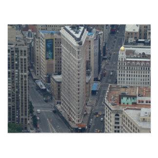 Carte Postale Photographie de New York