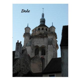 Carte Postale Photographie Dolle, France -