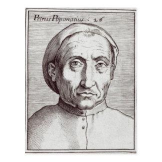 Carte Postale Pietro Pomponazzi