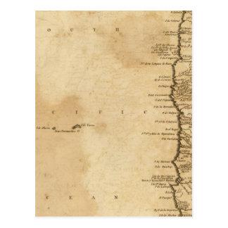 Carte Postale Piment