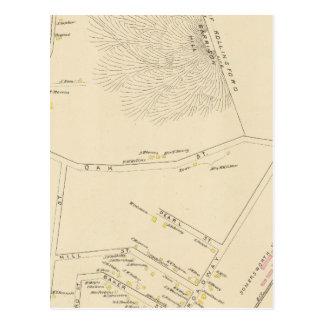Carte Postale Pinte de Douvres