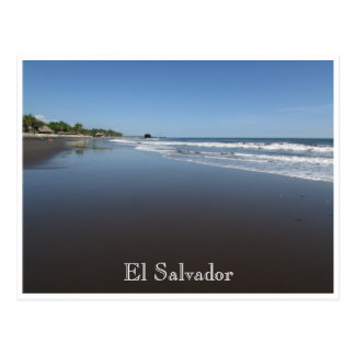 Carte Postale plage de tunco d'EL