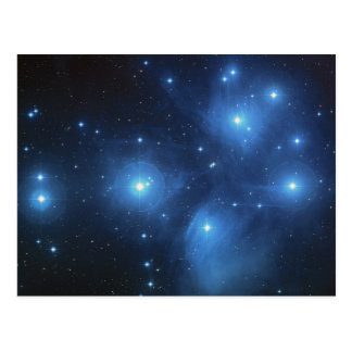 Carte Postale Pleiades