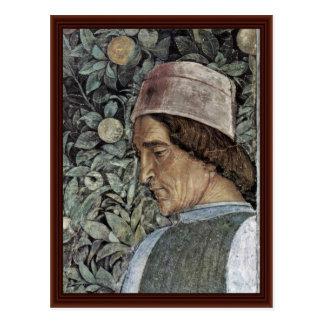 Carte Postale Plus de marié de attente : Marié par Mantegna