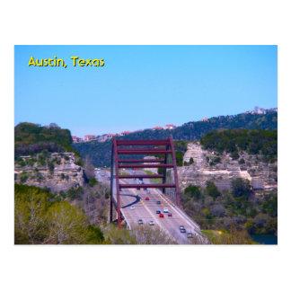 Carte Postale Pont d'Austin 360