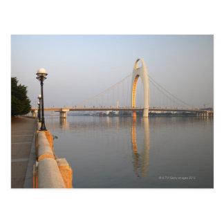 Carte Postale Pont de Liede au-dessus de Pearl River
