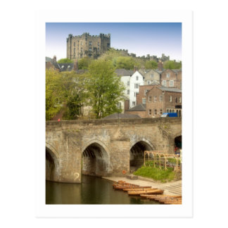 Carte Postale Pont d'Elvet