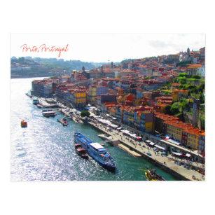 Magnet aimant frigo FARO ALGARVE  souvenir cadeaux Portugal voyage