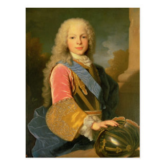 Carte Postale Portrait de Ferdinand de Bourbon