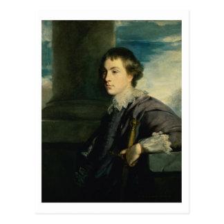 Carte Postale Portrait de John Charles Spencer, seigneur Althorp