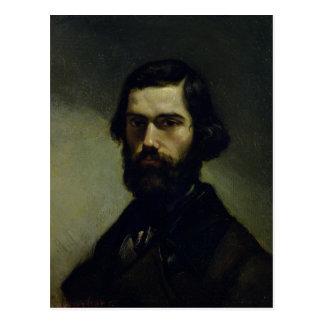 Carte Postale Portrait de Jules Valles c.1861