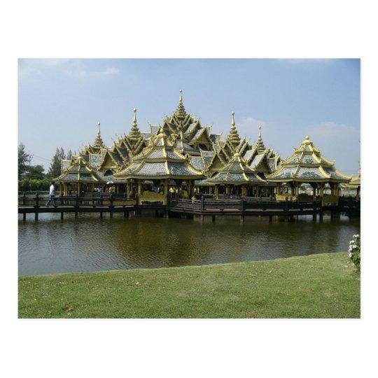 Carte Postale Postcard Ancient City, Samut Prakan, Thailand