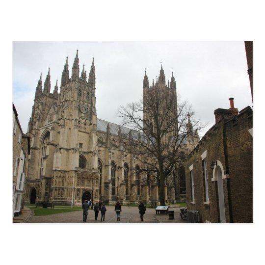 Carte Postale Postcard Canterbury Cathedral, Kent, U.K.