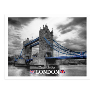 Carte Postale Postcard « LONDRES ""