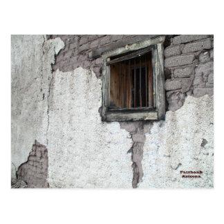 Carte postale : Prison de Fairbank