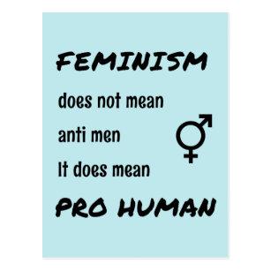 pros de la datation d'une féministe meilleurs sites de rencontres Yahoo gratuit