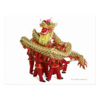 Carte Postale Produit dans Pékin, la Chine 3