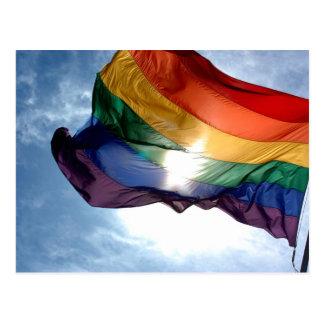 Carte Postale Produits de gay pride