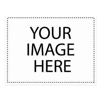 Carte Postale Ralph et les marchandises de scouts