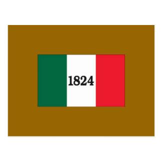 Carte Postale Rappelez-vous Alamo !