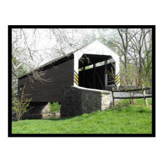 Carte Postale Ressort de ~ dans le ~ 29 du comté de Lancaster