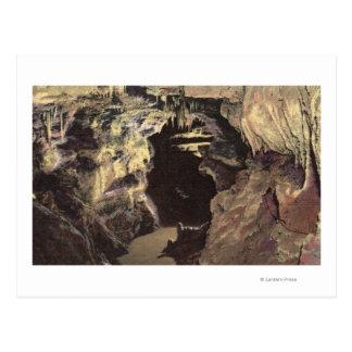 Carte Postale Ressorts de Manitou, le Colorado - vallée de