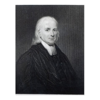 Carte Postale Rev Friedrich Schwartz