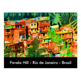 Carte Postale Rio de Janeiro