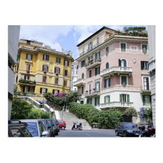 Carte Postale Rome, Italie