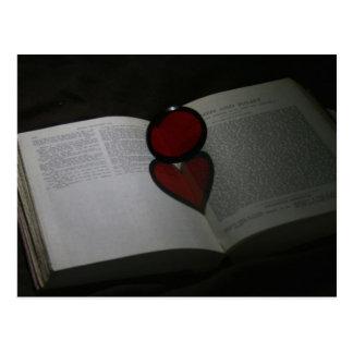 Carte Postale Romeo et Juliet
