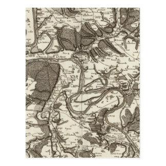 Carte Postale Rouen