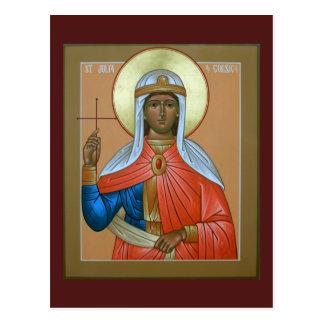 Carte Postale Saint Julia de la Corse