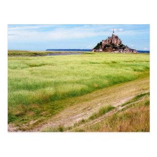 Carte Postale Saint-Michel 4 de Mont