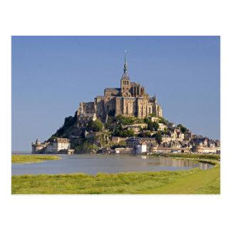 Carte Postale Saint Michel de Le Mont dans la région de