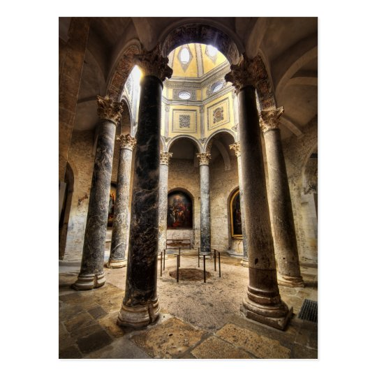 carte postale saint sauveur cathedral aix en provence. Black Bedroom Furniture Sets. Home Design Ideas