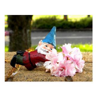 Carte Postale Sakura Cornélius