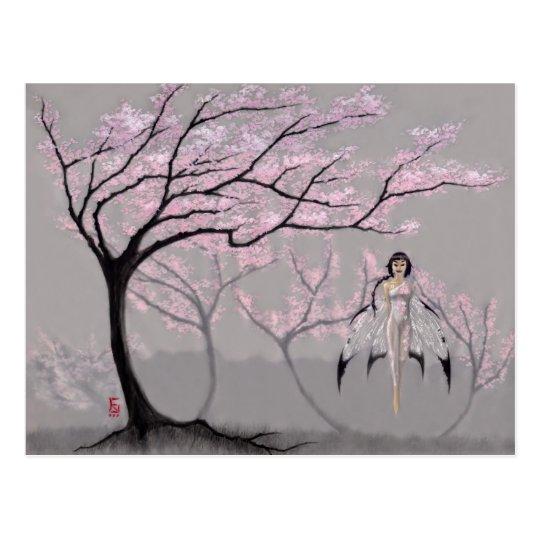 Carte Postale Sakura no mitama