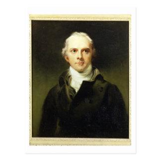 Carte Postale Samuel Lysons (1763-1819) 1799 (huile sur la