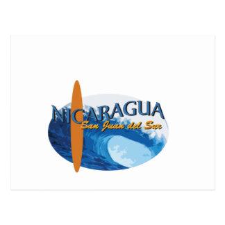 Carte Postale San Juan Del Sur