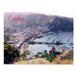 Carte Postale ScannedImage, Catalina