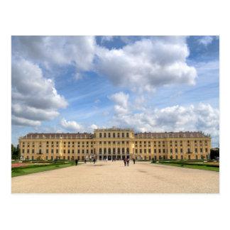 Carte Postale Schloss Schönbrunn