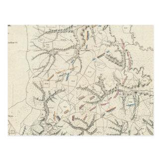 Carte Postale Shiloh, Tennesse