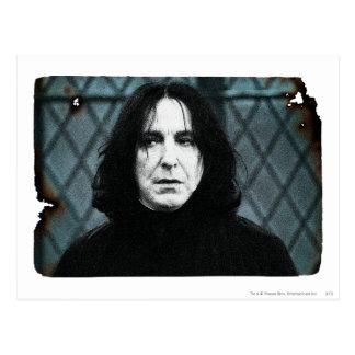 Carte Postale Snape 1