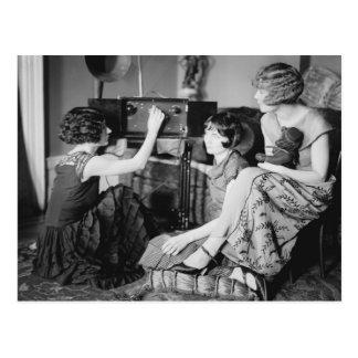 Carte Postale Soeurs de Brox : les années 1920