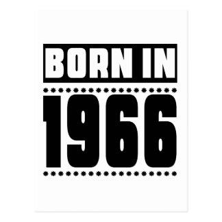 Carte Postale Soutenu en 1966