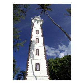 Carte Postale South Pacific, Polynésie française, Tahiti. Vénus