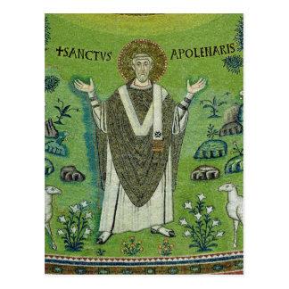 Carte Postale St Apollinare