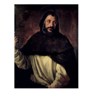 Carte Postale St Dominic